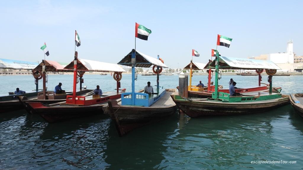 Vieux Dubai