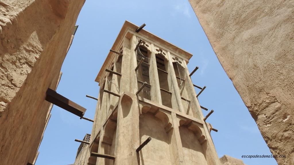 Bastakiya, Bur Dubai