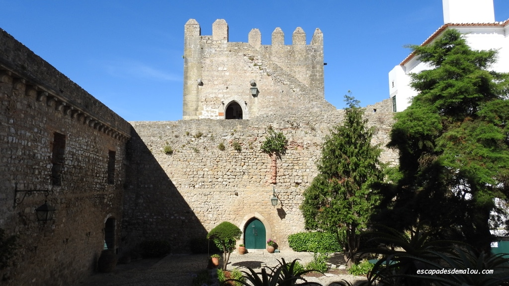 Les pousadas au Portugal, pour un séjour authentique et original