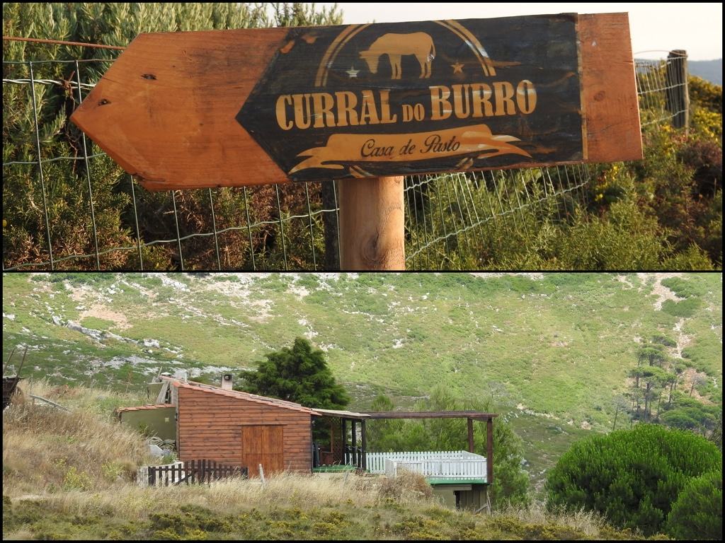 Curral do Burro