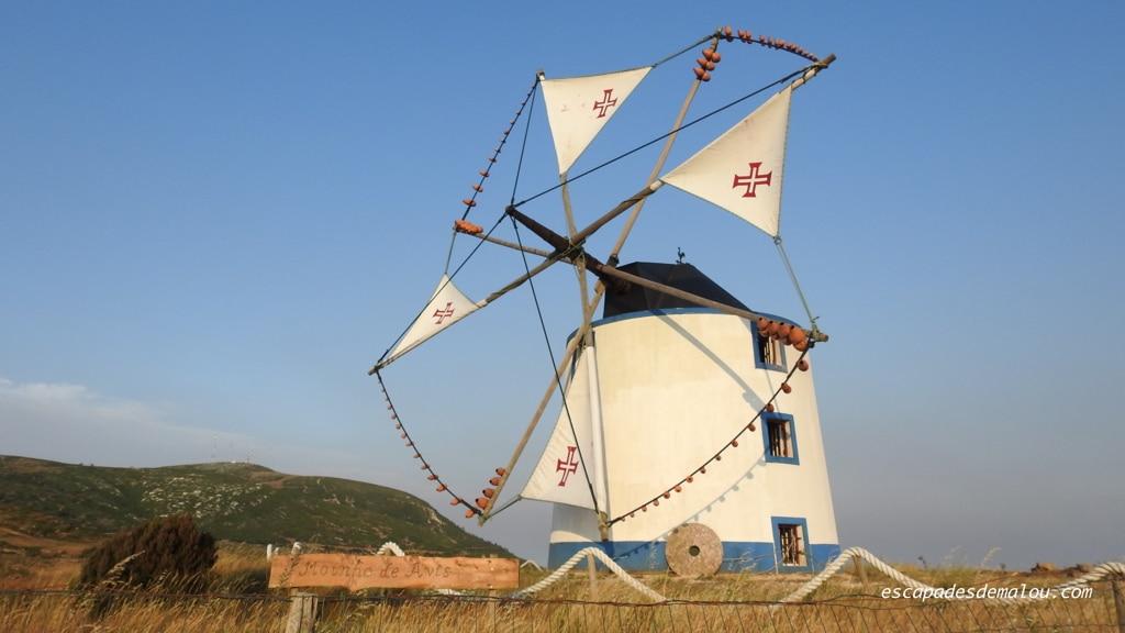 Moulin de Avis