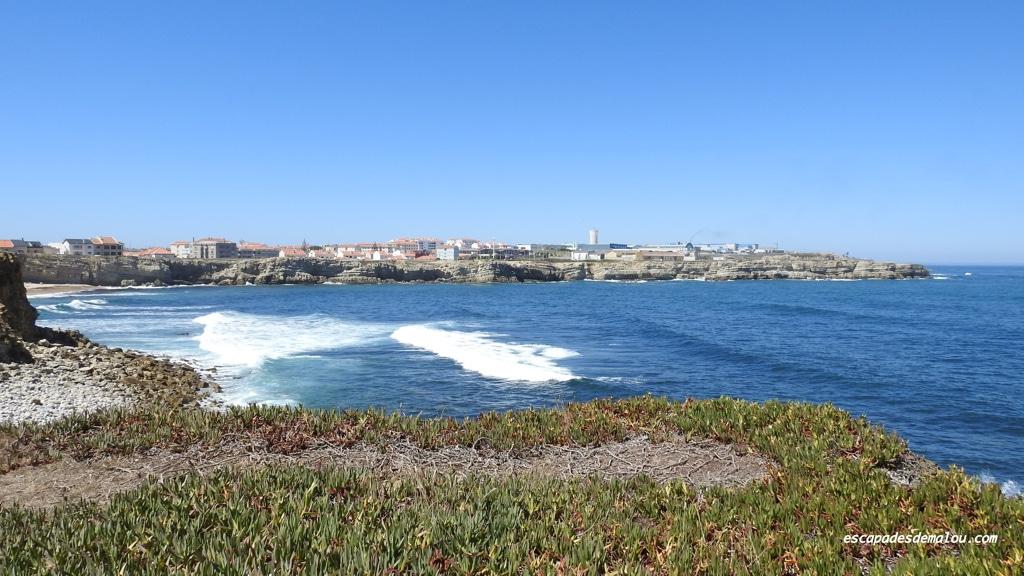 Peniche, un spot mondial de surf et des traditions liées à la mer