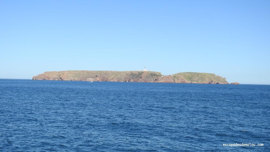 L'archipel des Berlengas, une réserve aux paysages extraordinaires