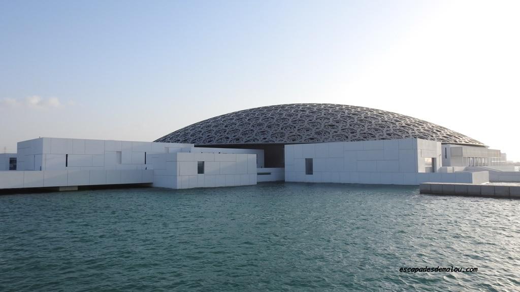 Le Louvre Abu Dhabi,  ce musée culturel unique est incontournable !