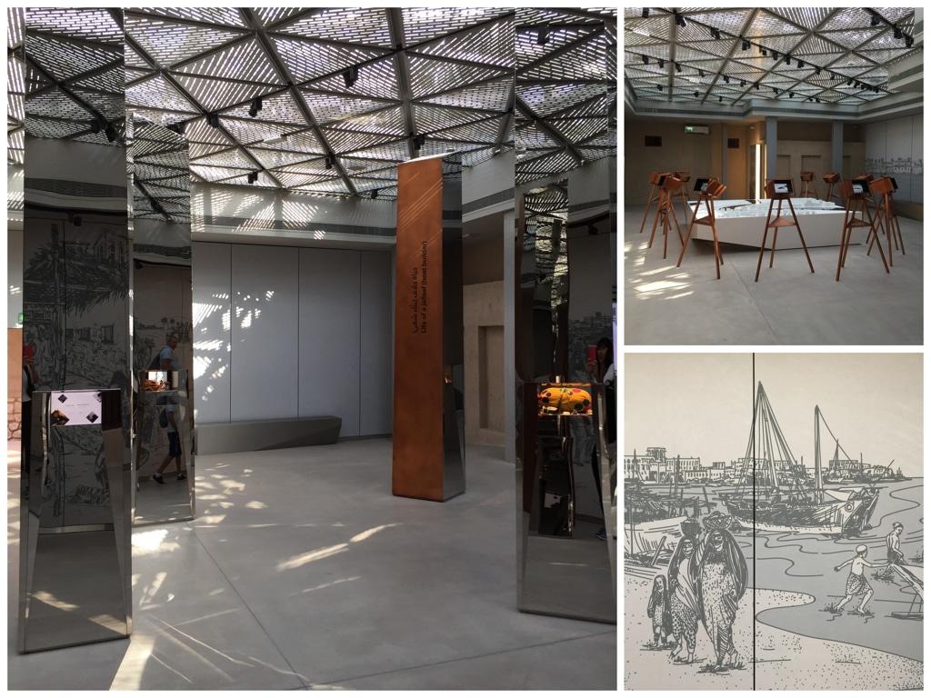 musée Al Singadha