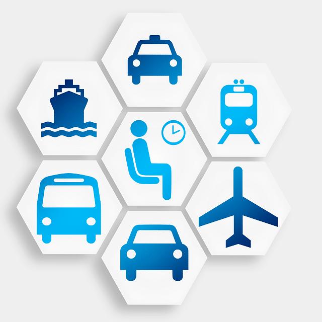 Moyens de transport au Maroc