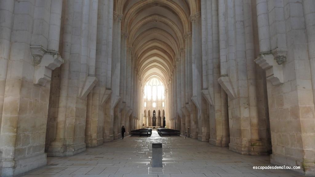 Eglise Alcobaça