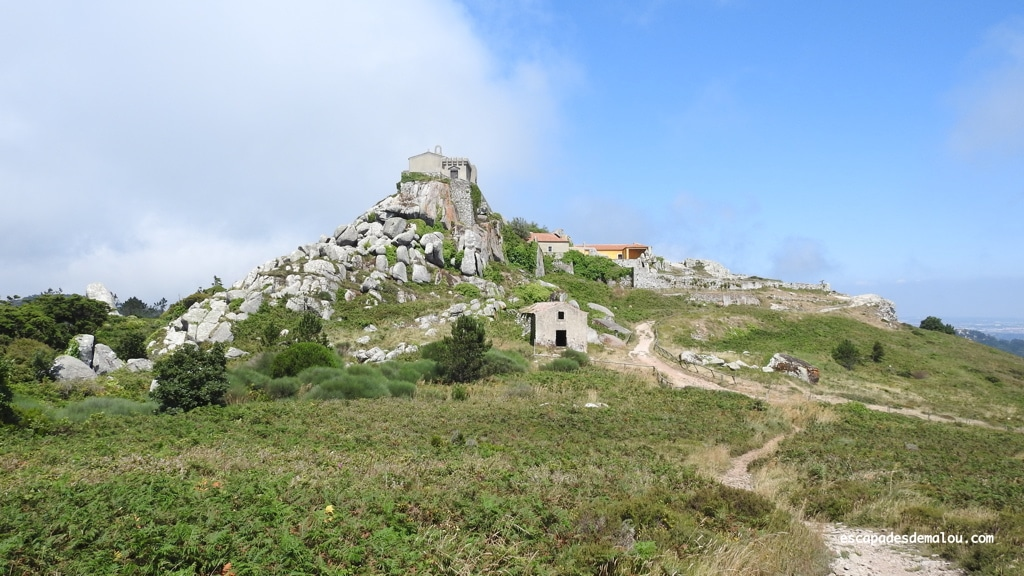 Sanctuaire de Peninha