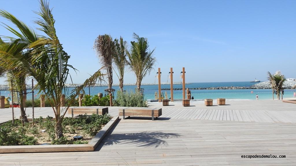 La Mer Dubaï