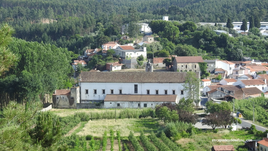 Monastère de Santa Maria de Cós